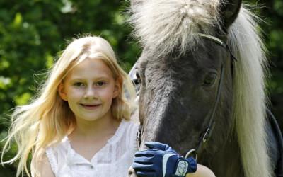 Piccollini Samstage – für die kleinsten Pferdeliebhaber