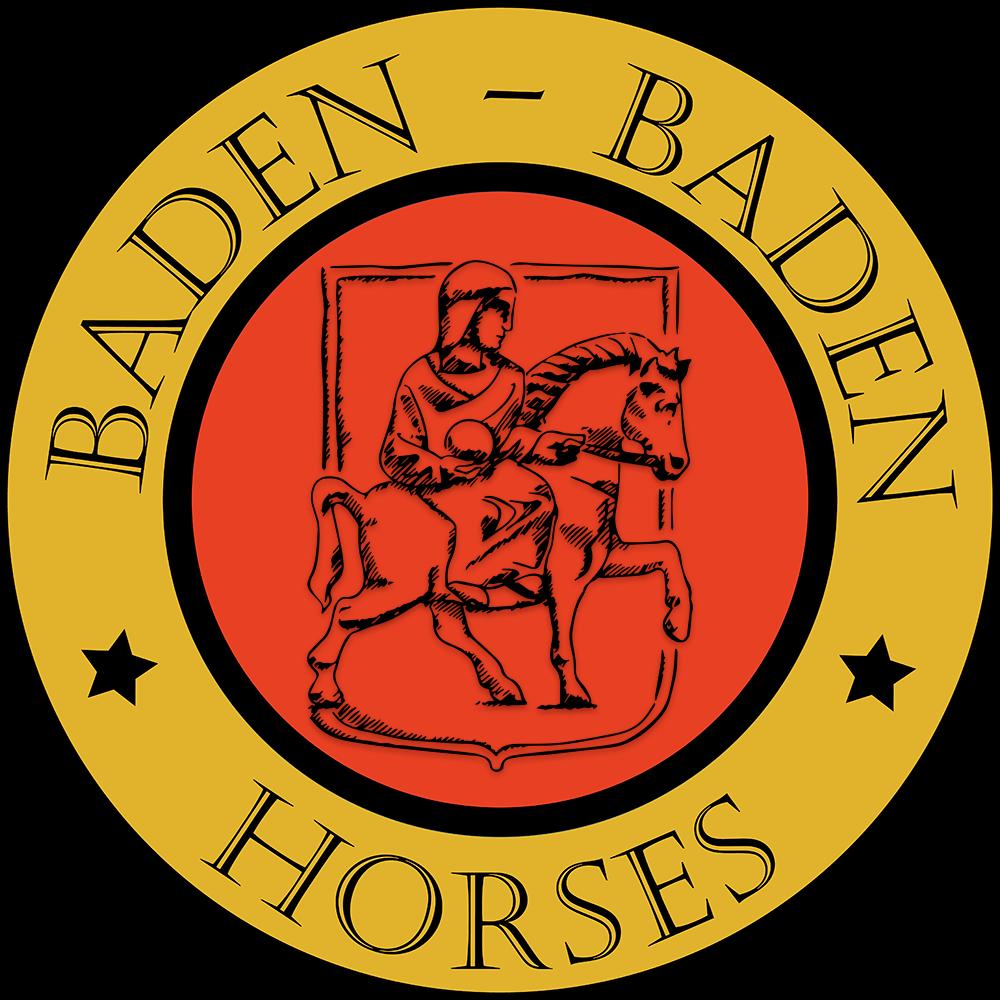 Baden-Baden-Horses